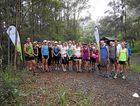 The Nambour parkrun is one of the toughest in Australia.