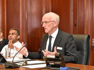 Cr Loft: Precinct funding has far better and varied uses