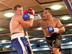 'The Herminator' prepares to step up for Aust title bid