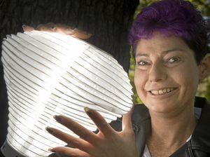 Shining a light on tough journey against leukaemia