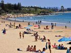 """It was freezing overnight but the Sunshine Coast is heading for a """"heatwave""""."""