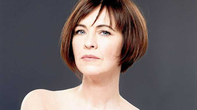 IRISH: Artist Eleanor McEvoy composed the song Only A Woman's Heart, title track of A Woman's Heart, the best-selling Irish album in Irish history.