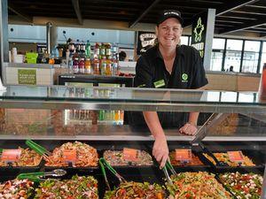 Healthy food franchise has shut up shop in Mackay
