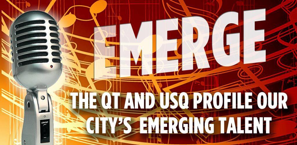 Emerge music series