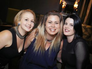 Nightlife: Were you photographed in Mackay's pubs and clubs?