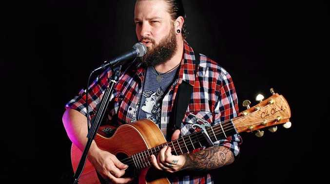 Derek F. Smith will be playing at Billy's Hotel Friday night from 9.30pm.