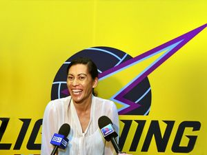 'Scary' pre-season looms for Sunshine Coast Lightning