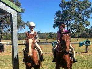 One little pony club's 'amazing' membership boom