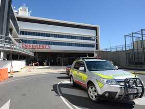 UPDATE: 3 kids among 7 patients taken to Rocky Hospital