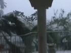 Haiti slammed by storm.