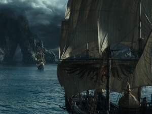Pirates of the Caribbean 5 Trailer
