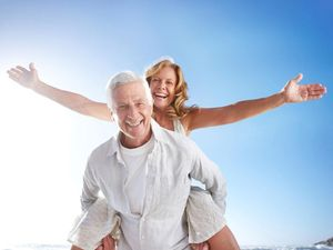 Jump to it! Older Aussies becoming more active