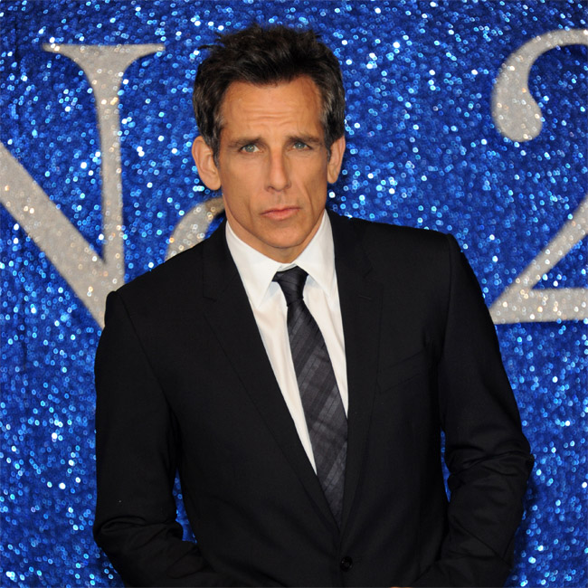 Ben Stiller has revealed he was diagnosed with prostate cancer two years ago at the age of 48.