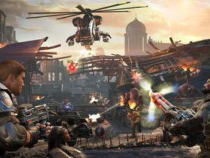 Gears of War 4 review: Let the nightmares begin
