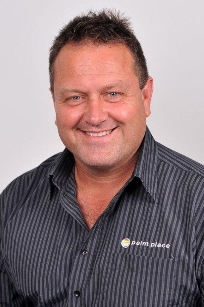 BRETT MORRISON, COMPANY DIRECTOR, PAINT WAREHOUSE PAINT PLACE GLADSTONEBrett Morrison has worked in the Paint Specialist retail industry for nearly two thirds of his life. 2017 marks his 30th anniversary working at Earle's Paint & Wallpaper, Earle's Paint Place and now Paint Place. His career started as shop assistant at the Earle's Paint store in High St, North Rockhampton and Brett worked his way up to become General Manager of Paint Place CQ in 2015.Since his movement into management, the CQ region has seen hard times with the collapse of the mining boom and subsequent job losses. To survive through these times and remain a focussed and positive leader has been challenging, but Brett has shown strength and dedication throughout, always ahead of the game, looking for new opportunities and diversifying. Today, he is responsible for running a total business with revenues in excess of $15 million and employs 33 staff. Brett is also on the board of Directors for Paint Place Group of Stores and is instrumental in helping to determine the business strategy to ensure the profitable growth for the 115 members within the Group.