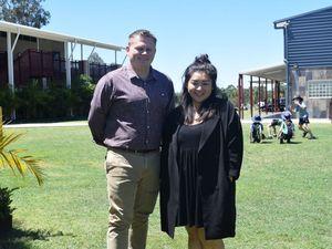 Riverside teachers recognised for 'real world' lessons