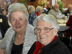 Zone 109 celebrates National Seniors anniversary