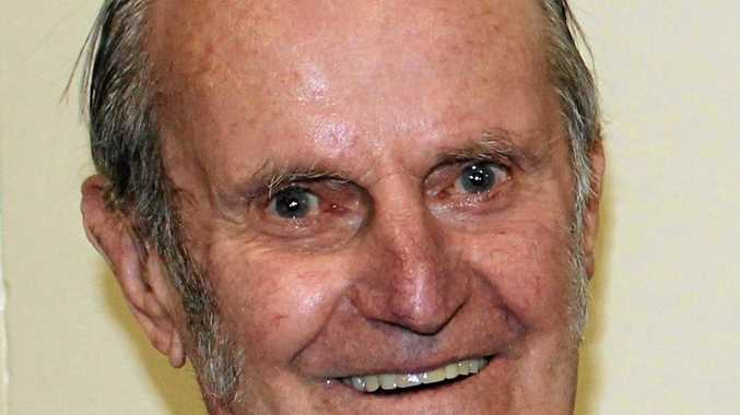 MISSED: Lester Batzloff filled the lives of many and contributed so much to the community through his volunteer work.