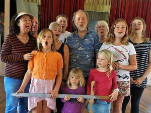 Yandina School of Arts to celebrate centenary