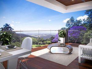 2 exclusive estates transform entrance to Toowoomba