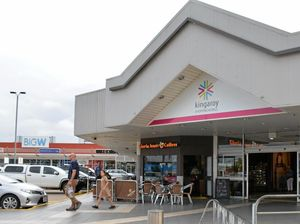 Changes coming to shopping centre