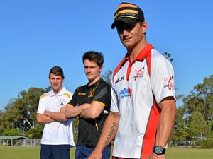 Gladstone cricketers up for challenge