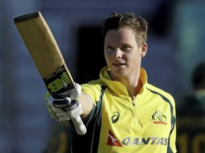 Smith admits bowlers haven't been up to speed