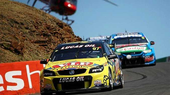 This year's Bathurst won't be like those that came before, writes Paul Murray