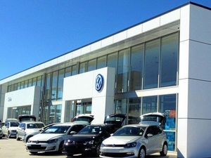 New European car showroom opens on Maroochy street