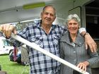 Balladeers roll in to Widgee