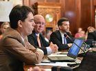 Distrust between councillors revealed in parliament