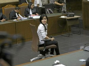 Indonesia calls for 20 years jail