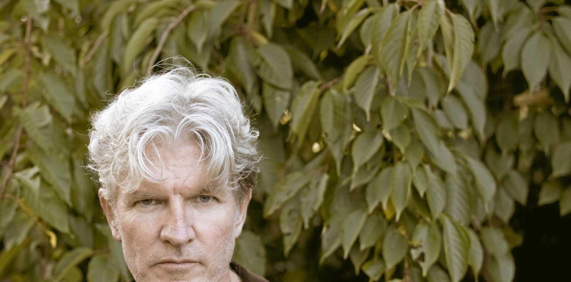 Music veteran Tim Finn from New Zealand will headline the Airlie Beach Music Festival.