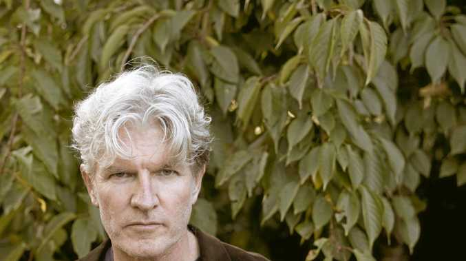 Music veteran Tim Finn from New Zealand will headline the Airlie Beach Music Festival.