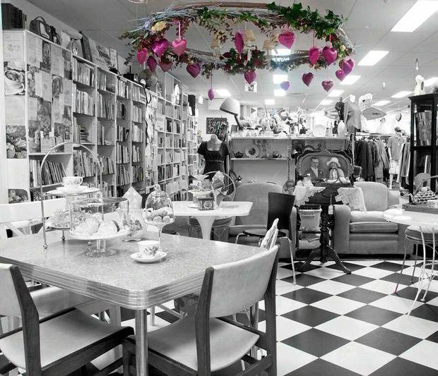 Bargain 11 Of The Coast 39 S Favourite Op Shops Sunshine Coast Daily
