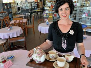 Retro Coast store reinvents the op-shop experience