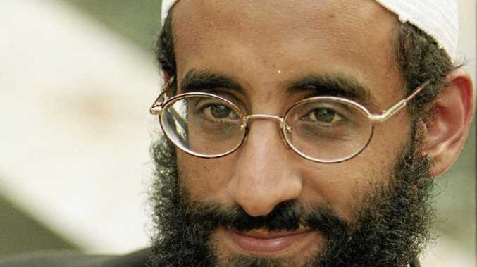 ASSASSINATED: Sheikh Anwar al-Awlaki
