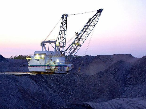 No royalty holiday for Adanis coal mine in Aus