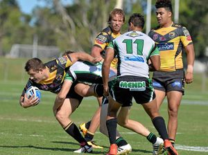 Jacks crowned player of the year at Sunshine Coast Falcons