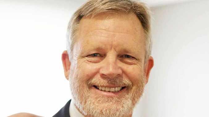 SAD LOSS: Australian mining executive Thor Berding, who passed away aged 64.