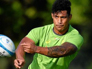 Timani set for starting debut but Slipper gets the boot