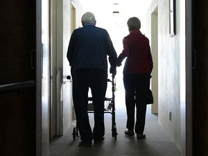 LETTER: Study into your legal rights at the end of life