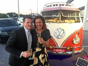 State-of-the-art VW dealership opens