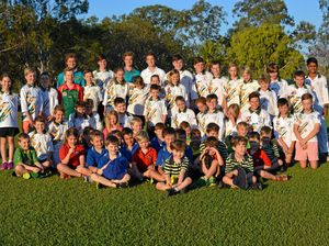 Junior blitz at BITS augurs well for a bright future