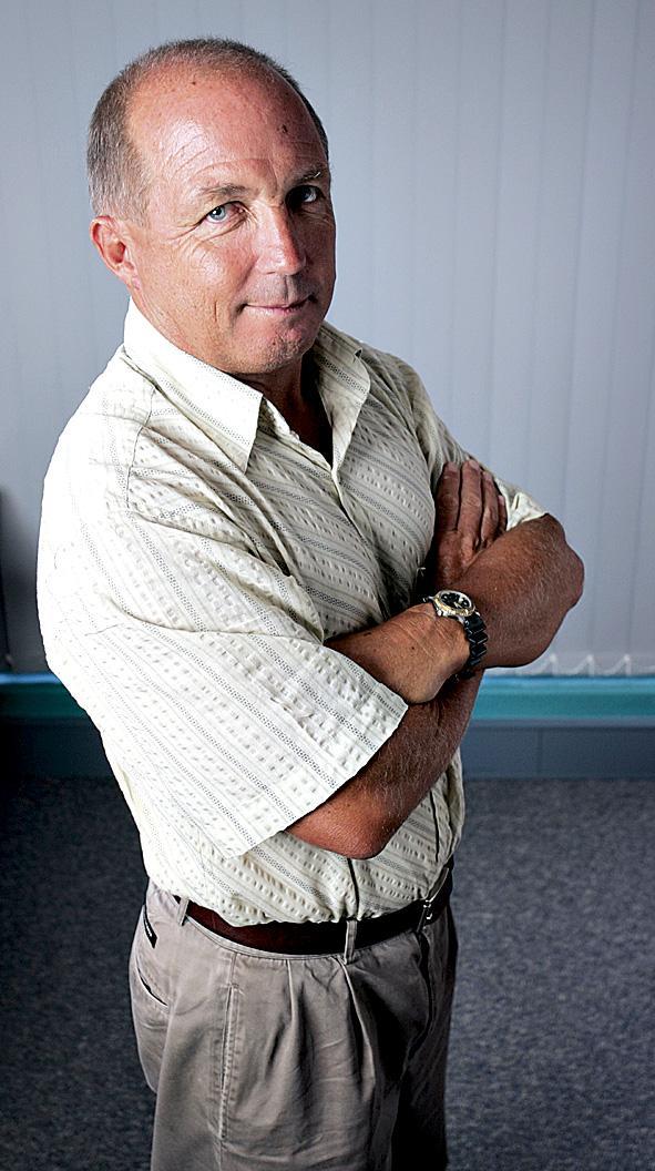 Bill Hoffman.