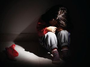 Kids in crisis left out in the cold as trauma funds dry up