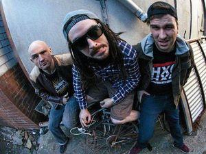 Black Rheno to play Lismore on East Coast tour