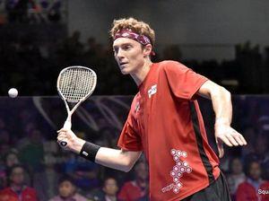 Squash sensation aims up for World Championships