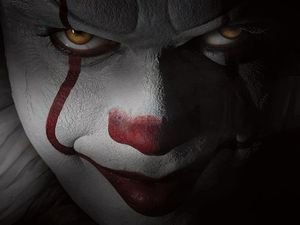 'Clown purge' Facebook page faces legal action