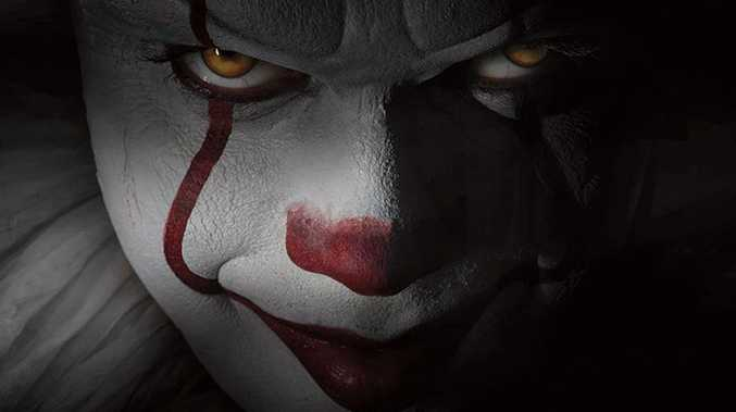 Police responded to reports of a man dressed as a clown scaring Mackay residents.